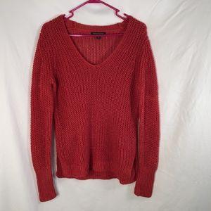 Banana Republic Medium Sweater Italian Linen 145